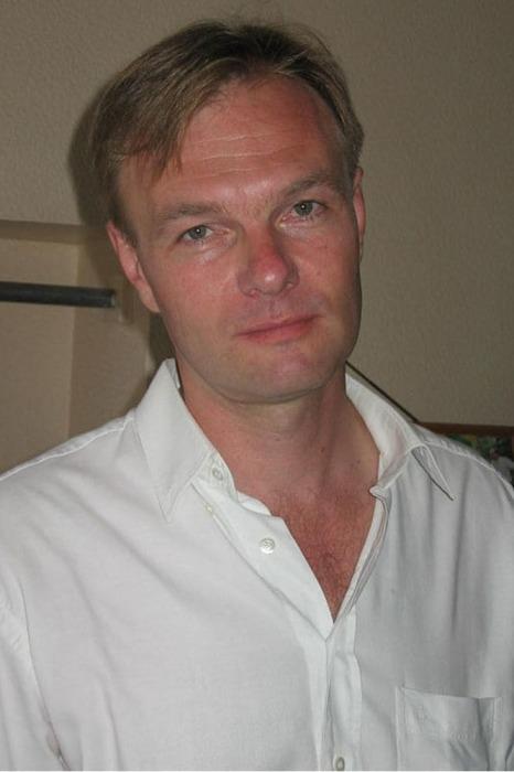 Игорь Шавлак. / Фото: www.tmdb.org