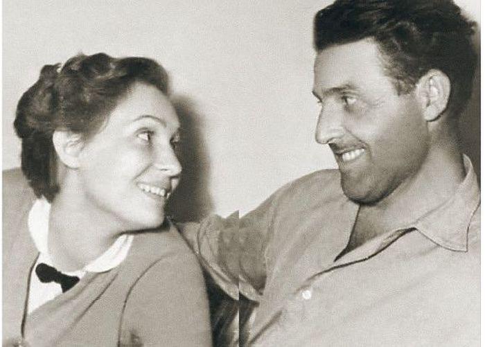 Жили они небогато, но весело. / Фото: www.mycdn.me
