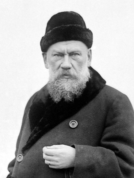 Илья Львович Толстой. / Фото: www.wikimedia.org