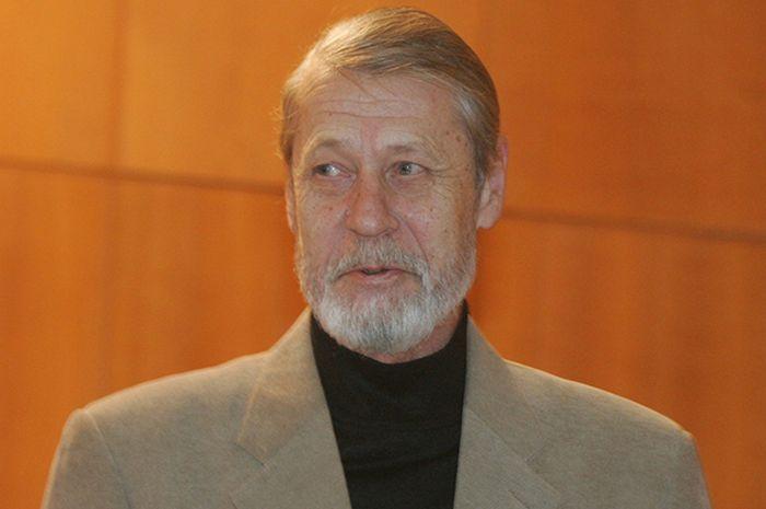 Георгий Мартынюк. / Фото: www.aif.ru