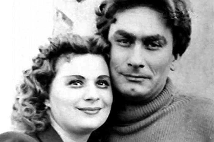 Владимир и Надежда Самойловы. / Фото: www.stuki-druki.com