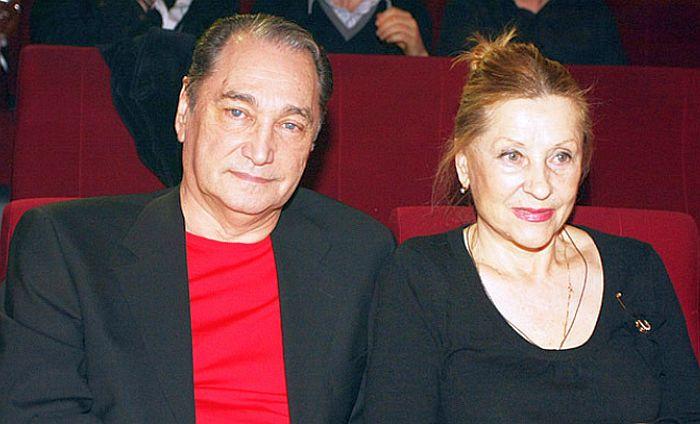 Владимир Коренев и Алла Константинова. / Фото: www.24smi.org