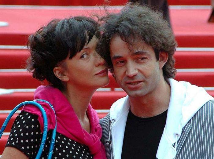 Дмитрий Певцов и Ольга Дроздова. / Фото: www.vladnews.ru