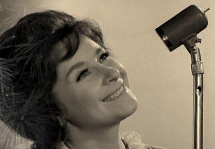 Тамара Миансарова. / Фото: www.ytimg.com
