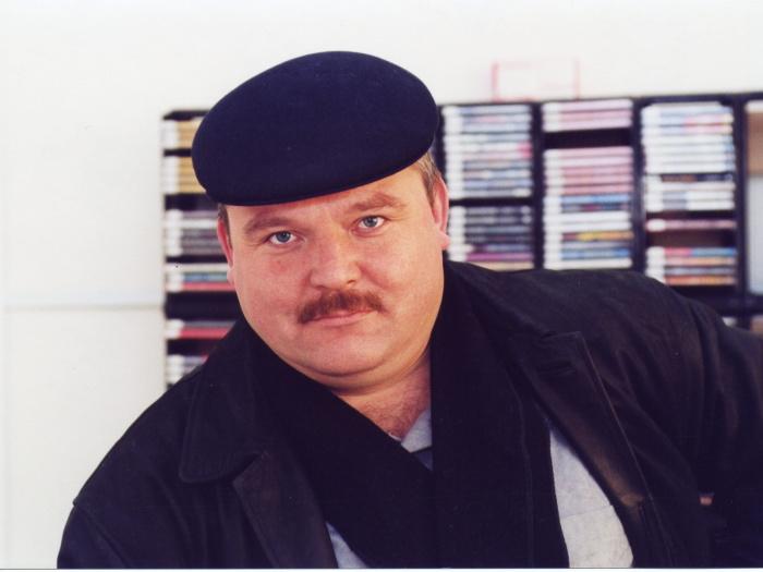 Михаил Круг. / Фото: www.1tvnet.ru