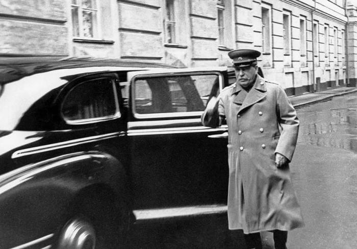 Иосиф Сталин. / Фото: www.abw.by