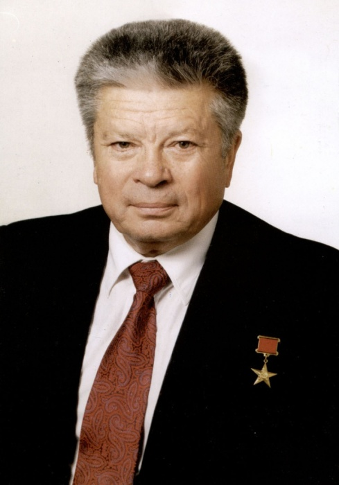 Святослав Фёдоров. / Фото: www.xvatit.com