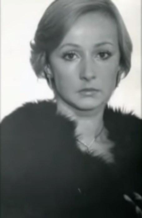 Наталья Петрова. / Фото: www.russia.tv
