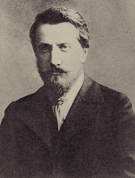 Валентин Серов. / Фото: www.wikipedia.org