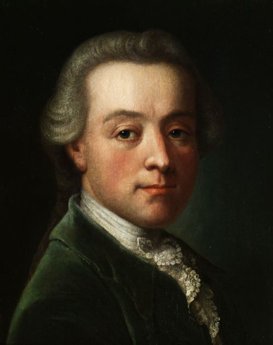 Вольфганг Амадей Моцарт. / Фото: www.drakaronline.com