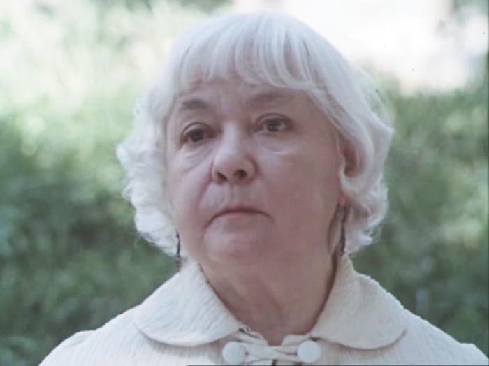 Лилия Гриценко. / Фото: www.kino-teatr.ru
