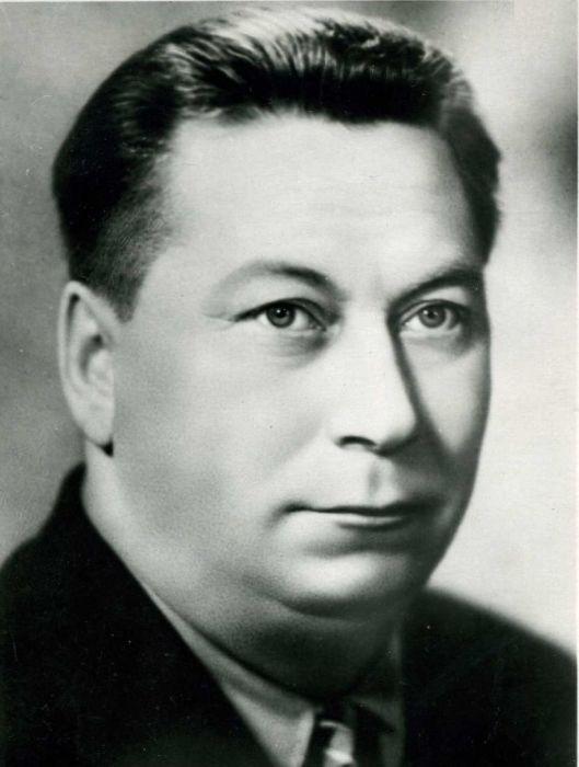 Василий Меркурьев. / Фото: www.etoretro.ru
