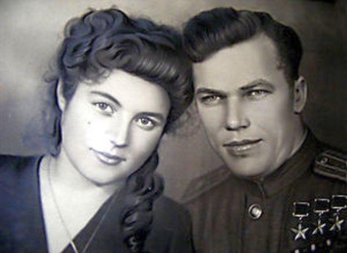 Вероника и Иван. / Фото: www.fakty.ua