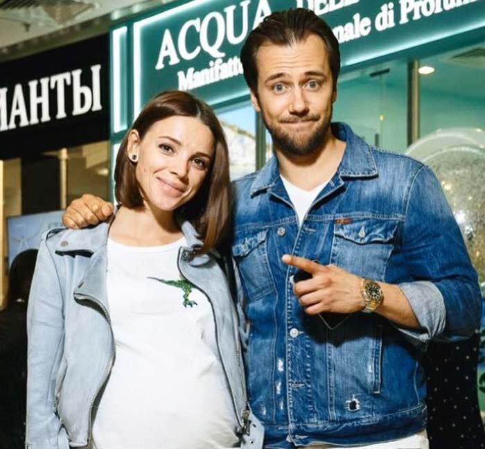 Иван Жидков и Лилия Соловьёва. / Фото: www.triboona.ru