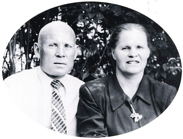 Родители актёра. / Фото: www.7days.ru