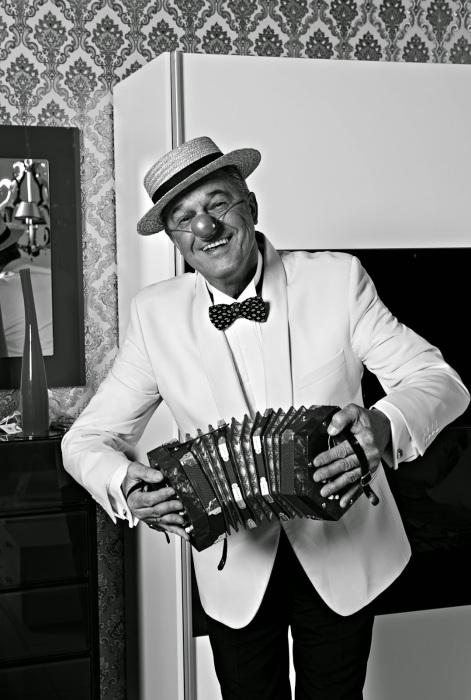 Ивар Калныньш. / Фото: www.blogspot.com