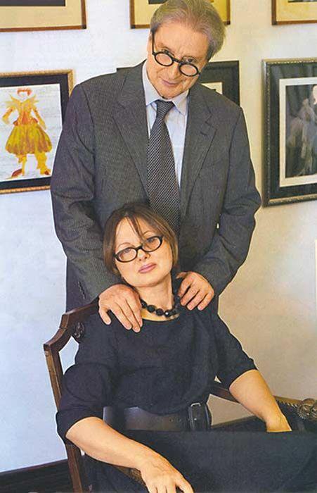 Вместе они прошли через все испытания. / Фото: www.stuki-druki.com
