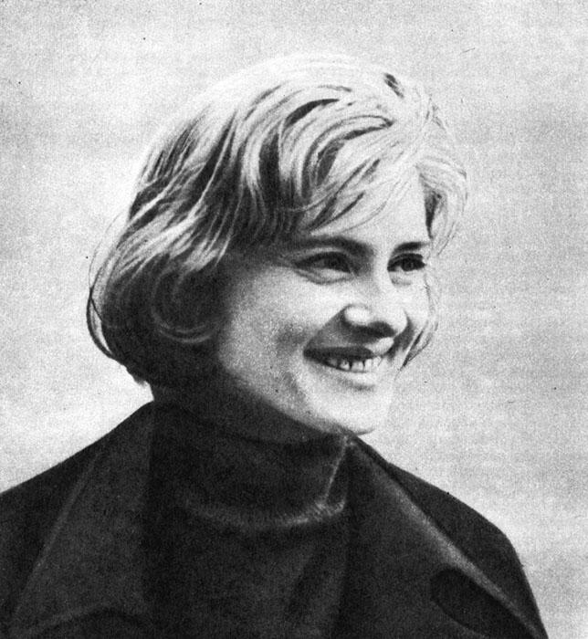 Евгения Уралова. / Фото: www.kino-teatr.ru