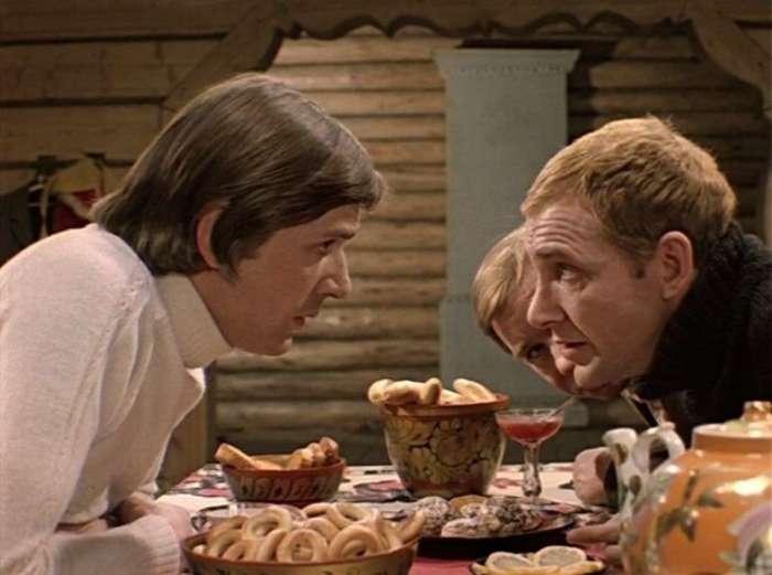 Кадр из фильма «Чародеи». / Фото: www.kinotime.org
