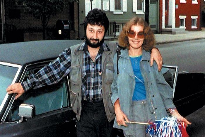 Людмила Сенчина и Стас Намин. / Фото: www.vladtime.ru