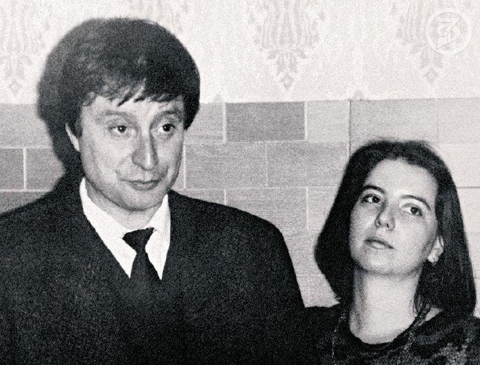 Любовь нагрянула к ним внезапно. / Фото: www.high-web.ru