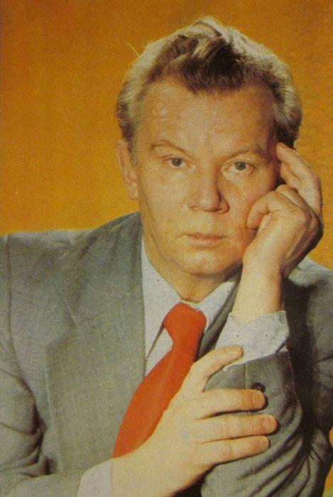 Евгений Шутов. / Фото: www.oldbook.ru
