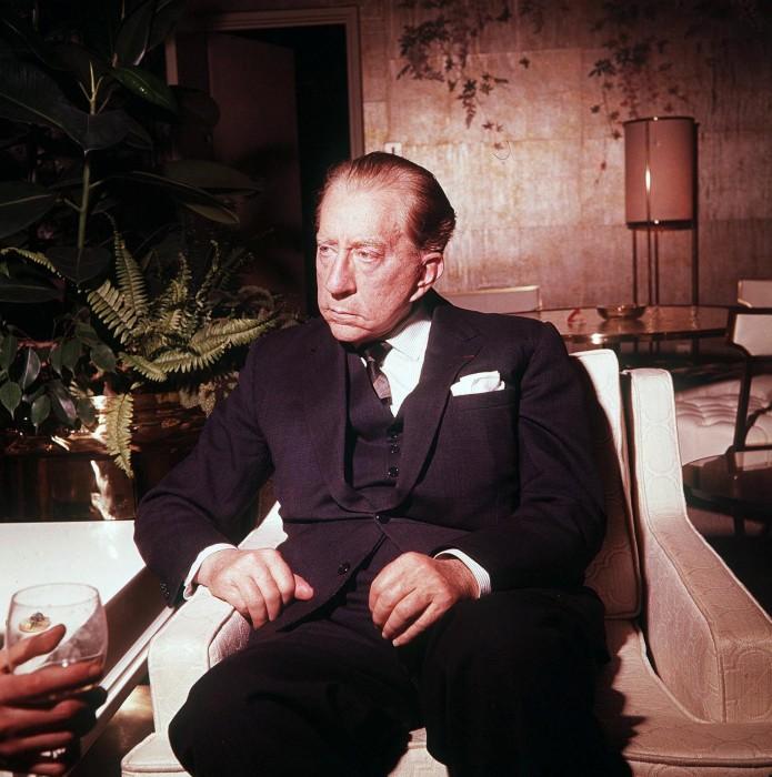 Жан Пол Гетти. / Фото: www.officiel-online.com