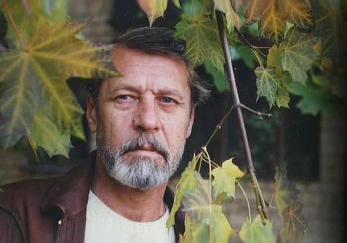 Георгий Мартынюк. / Фото: www.ntv.ru