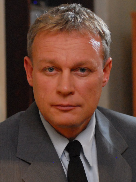 Сергей Жигунов. / Фото: www.ruskino.ru