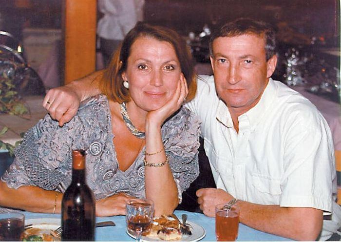 Семён и Лариса Альтовы. / Фото: www.kpcdn.net