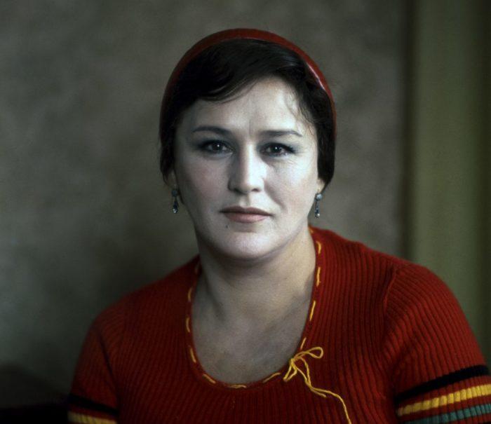 Нонна Мордюкова. / Фото: www.yaplakal.com