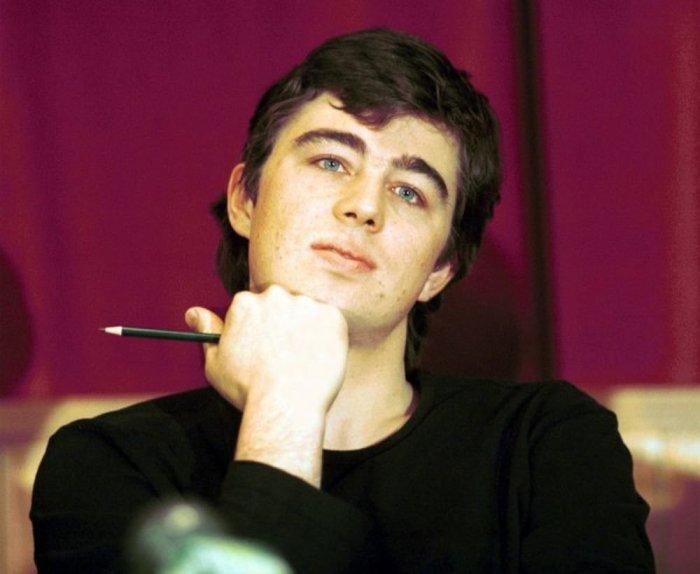 Сергей Бодров-младший. / Фото: www.rg.ru