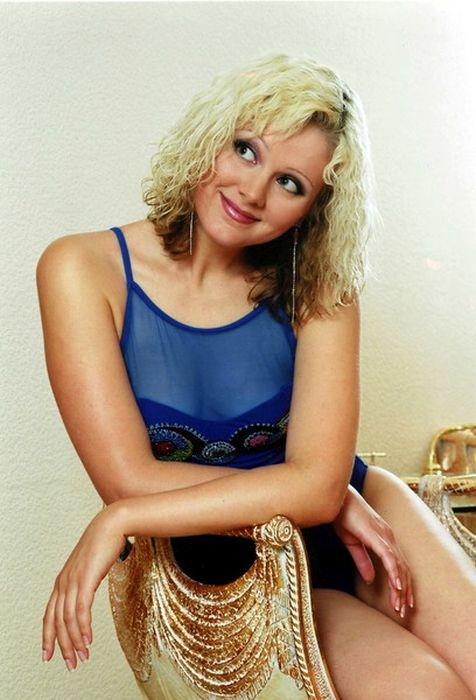 Натали. / Фото: www.woman.ru