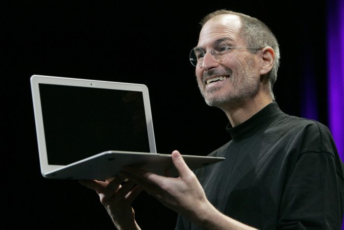 Стив Джобс. / Фото: www.chinadaily.com.cn