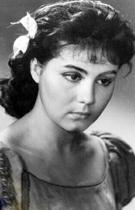 Валентина Малявина. / Фото: www.kino-teatr.ru