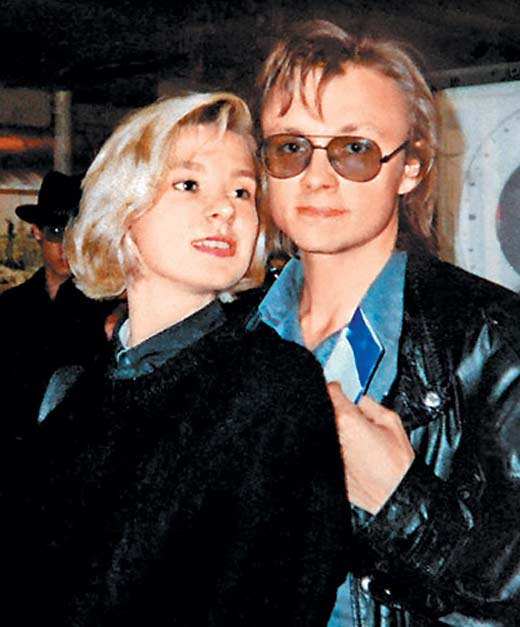 Ирина была совершенно не похожа на девушек, которых он знал до неё. / Фото: www.mtdata.ru