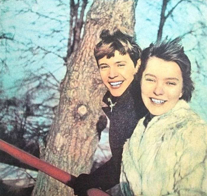На обложке журнала «Советский экран», № 6 за 1965 год. / Фото: www.kino-teatr.ru