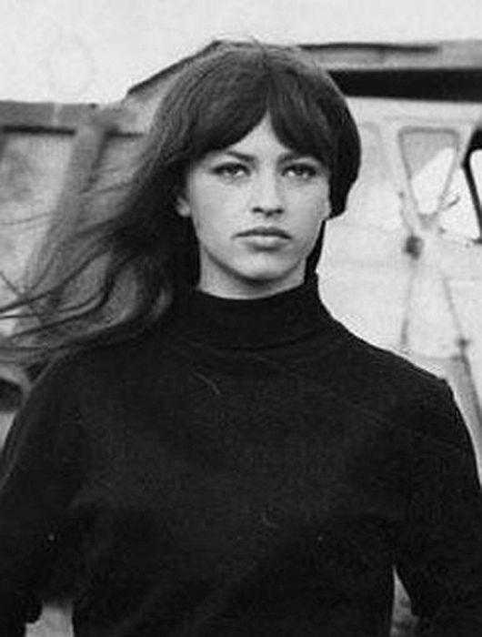 Татьяна Иваненко, кадр из фильма «Впереди день». / Фото: www.kino-teatr.org