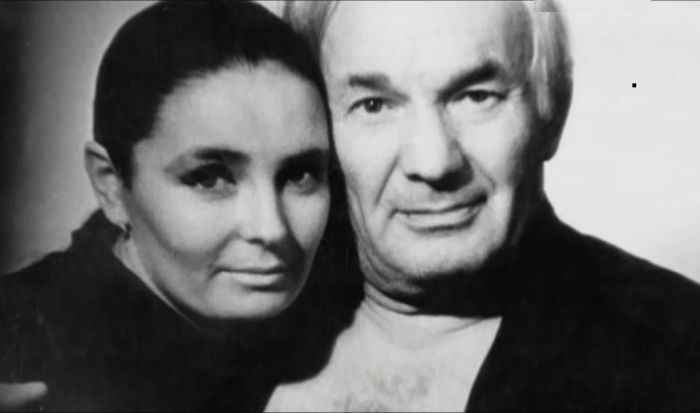 Иван Переверзев и Ольга Соловьева. / Фото: www.radikal.ru