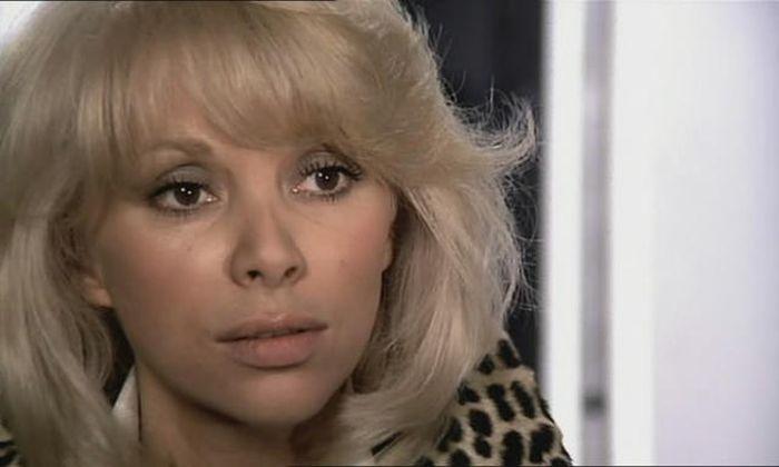 Мирей Дарк - французская актриса, сценарист, режиссёр и фотомодель. / Фото: www.spletnik.ru
