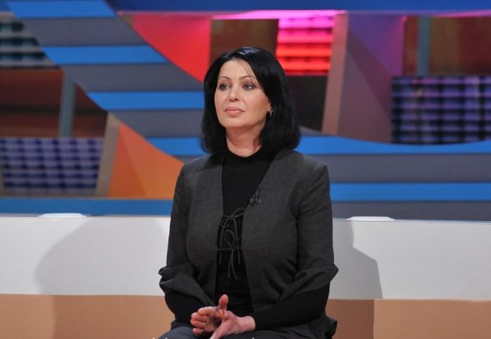 Наталья Лагода. / Фото: www.vk.com/lagoda_natalya