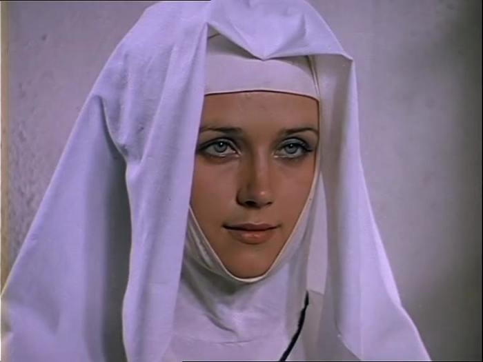 Ирина Алфёрова, кадр из фильма «Д'Артаньян и три мушкетера». / Фото: www.timeallnews.com
