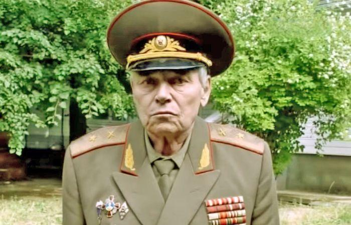 Артём Фёдорович Сергеев. / Фото: www.russia.tv