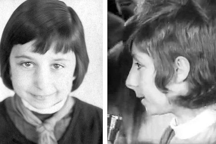 Она с детства мечтала стать актрисой. / Фото: www.24smi.org