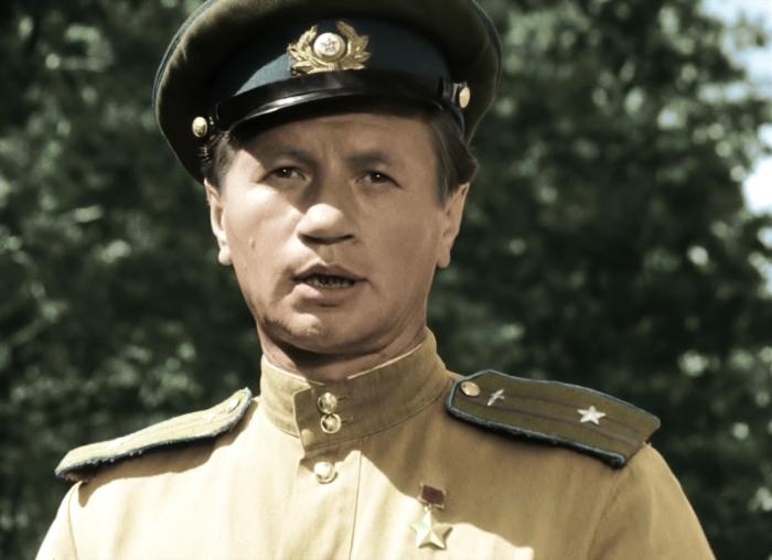 Леонид Быков. / Фото: www.imageban.ru