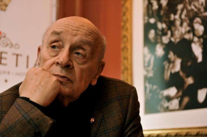 Леонид Броневой. / Фото: www.ugranow.ru