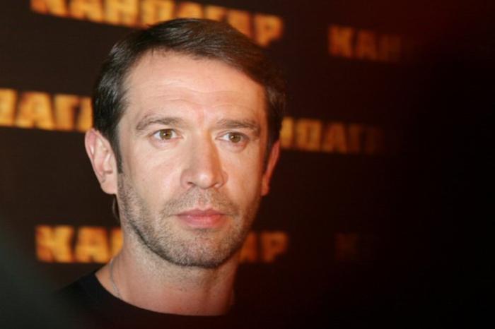 Владимир Машков. / Фото: www.pravoslavie.fm