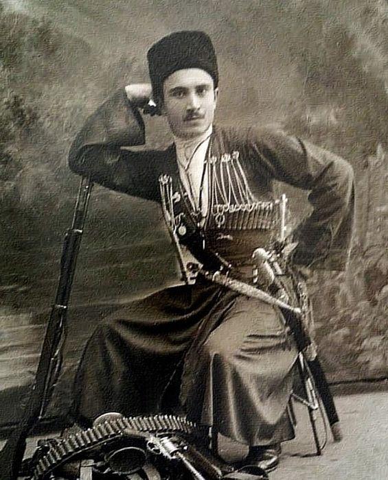 Алибек Тузарович Кантемиров. / Фото: www.gorets-media.ru