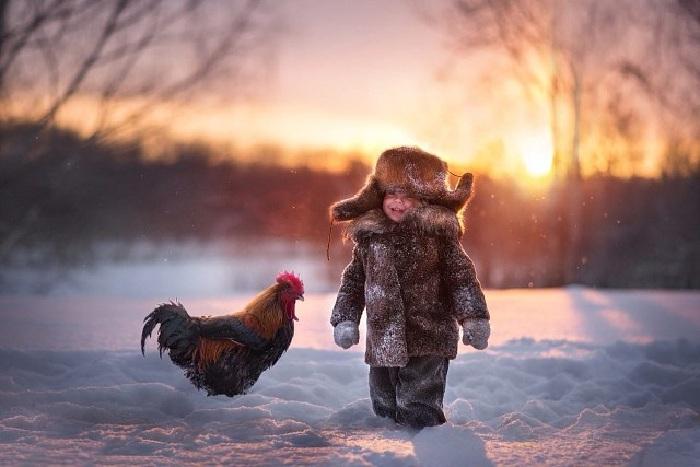 Почему в этот день зима с весной встречается, и какие обряды в этот день выполняли наши предки.