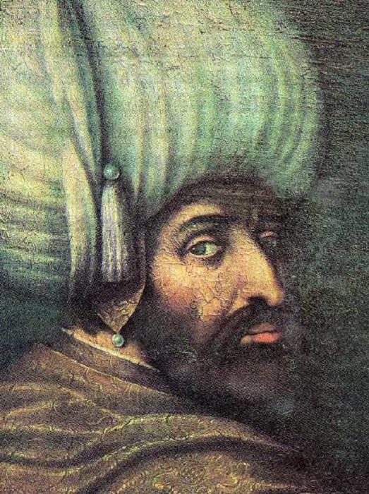 Сулейман I.